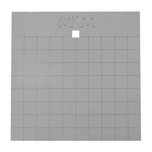 AR500 Steel Square targets