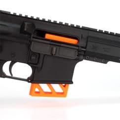 CZ 455/457+3 Extension – MK Machining