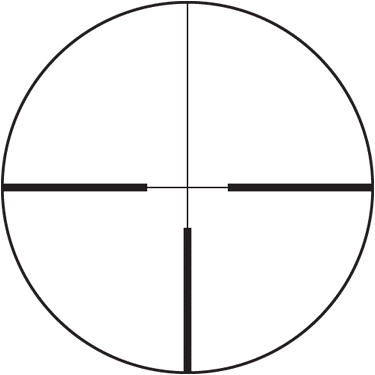 Swarovski Z3 4-12x50 4A Reticle