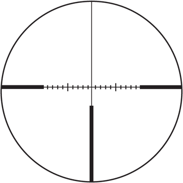 Swarovski Z5 5-25x52 P BT 4W Reticle