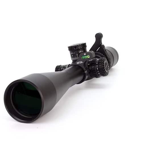Nikon BLACK FX1000 6-24x50SF IL FX-MRAD