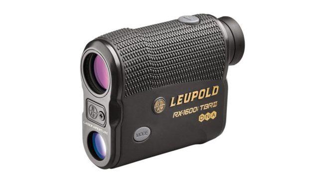 Leupold, RX-1600i TBR/W Laser Rangefinder, 6X22mm