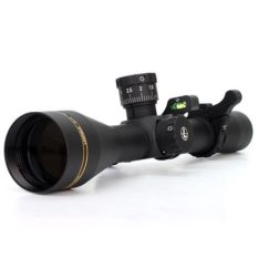 Leupold VX-3i LRP 4.5-14x50mm (30mm) Side Focus MIL FFP TMR Reticle