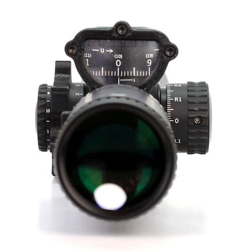 Turret Magnifier