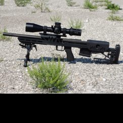 MK 2 Bullpup Chassis