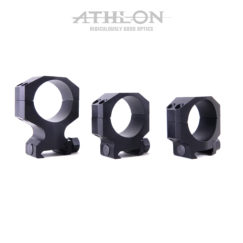 Athlon Precision Rings