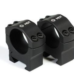MDT 30mm Premier Scope Rings: Low